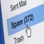 Stop Spamming into Emails Using Client and Server Level